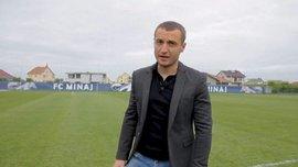 Минай обвинил руководителей других клубов Первой лиги в клевете – закарпатцы ждут публичных извинений
