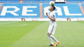 Зідан вирішив залучити до тренувань Реала зимового новачка за 30 мільйонів