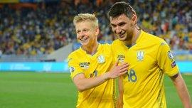 Зинченко и Яремчук в топе, один игрок Динамо и трое от Шахтера – кто из украинцев больше всех прибавил в цене за год