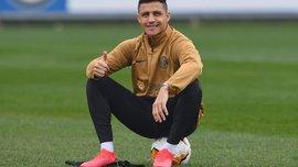 Манчестер Юнайтед хоче використати Санчеса у переговорах з Борусією Д щодо Санчо