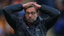 Ліверпуль ризикує втратити Енфілд до кінця сезону