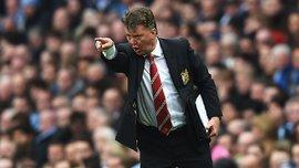 """""""Є 600 мільйонів фунтів, але ти нікого не можеш купити"""": Ван Гал – про свої проблеми в Манчестер Юнайтед"""