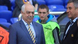 """""""Мене запрошували в коаліцію клубів, щоб не грати"""": Стороженко звинуватив лідерів Першої ліги у змові"""