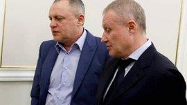 Григорій Суркіс заробив за рік понад 117,5 млн гривень, позичивши брату вражаючу суму