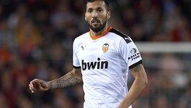 Гарай открыто воюет с Валенсией, обвинив клуб в травле