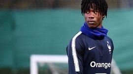 Камавінга зробив вибір між Реалом, ПСЖ і Ювентусом