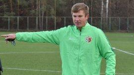 Максимов анонсував відхід трьох гравців Ворскли після завершення сезону