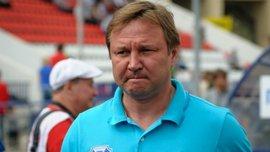 Калітвінцев пригадав, як Лобановський допомагав йому на початку тренерської кар'єри