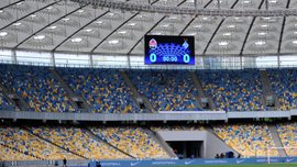 Павелко назвал условия возвращения болельщиков на матчи УПЛ