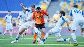 Динамо призвало фанатов поддержать команду видеообращением перед матчем с Александрией