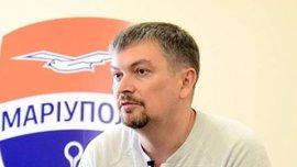 Карпаты согласились сыграть два подряд матча с Мариуполем на выезде – вице-президент азовцев назвал даты