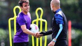 Барселона планує використати невизначеність Гвардіоли, щоб повернути свого вихованця з Манчестер Сіті