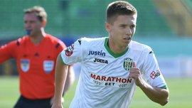 Лідер Карпат назвав клуб, у якому розпочне новий сезон
