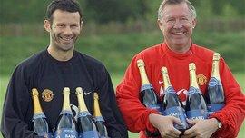 Гиггз получит престижную награду от команды Ла Лиги