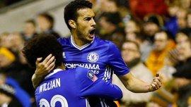 Педро визначився з майбутнім клубом – іспанець покине Челсі