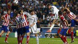 Рамос признался, какой гол радикально изменил его карьеру