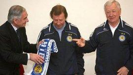 Колишній тренер Динамо не виключає повернення Сьоміна в київський клуб
