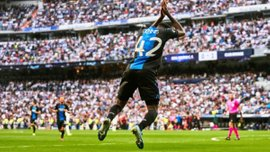 "Бонавентуре объяснил, кто вдохновил его на два гола Реалу – экс-форвард Зари ""исполнил"" Роналду на Бернабеу"