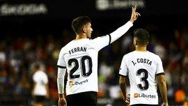"""""""Новый Торрес"""" отказывается продлевать контракт на фоне интереса Барселоны и Ливерпуля"""