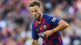 Севилья стремится подписать Ракитича бесплатно – Барселона имеет другие намерения