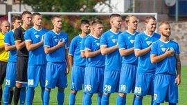 Клуб Першої ліги заявив про неможливість участі у дограванні турніру