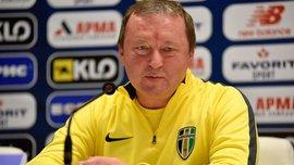 Динамо – Александрия: Шаран заметил недостатки киевлян после матча с Шахтером