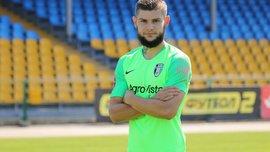 Голкипер сборной Украины U-21 нашел причины неудач команды Ротаня