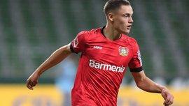 Талант Байєра став наймолодшим автором гола у Бундеслізі – майстерний удар у ворота Баварії