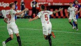 Леванте розписав результативну нічию з Реал Сосьєдадом: 34-й тур Ла Ліги, понеділок