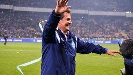 Динамо – АЗ: Ріанчо оцінив тактику Луческу у переможному матчі Ліги чемпіонів