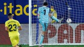 Вільяреал – Реал: Мадрид відскочив, конкурент Луніна став найгіршим, а Шахтарю рано тішитися