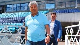 Луческу розповів про тривалі фінансові проблеми Динамо