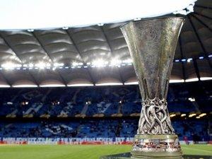 Кубок Ліги Європи