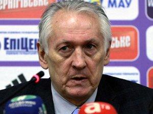 Фоменко: Велике спасибі клубним тренерам