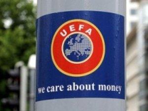 УЄФА дбає про гроші
