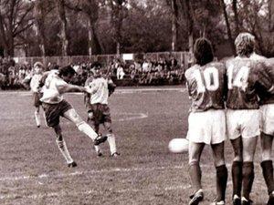 24 года украинского футбола. Часть Первая - изображение 1