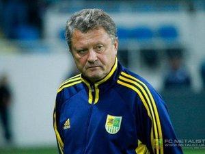 Маркевич: тренер, який викував