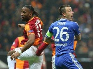 """Стамбульський мир. """"Галатасарай"""" - """"Челсі"""" - 1:1. ВІДЕО"""