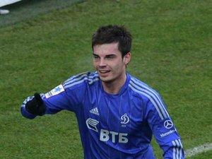 Юсупув забив переломний гол