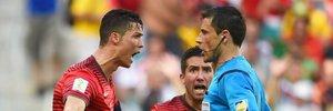 Реал – Ливерпуль: от худшего судьи Чемпионата мира, злившего Роналду, до арбитра финала Лиги чемпионов, который хорошо заработает в Киеве