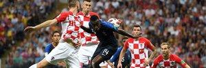 Франция – Хорватия: Матюиди посвятил победу на ЧМ-2018 жертвам терактов