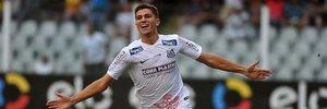 Динамо может арендовать Витора Буэно на 2 года