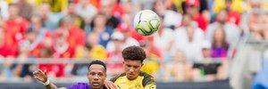 Міжнародний Кубок чемпіонів: Борусія здобула вольову перемогу над Ліверпулем