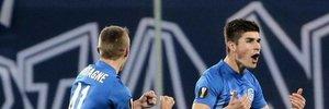 Маліновський: На ЧС-2018 підтримував збірну Хорватії