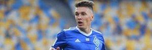 Сидорчук: В епізоді з незарахованим голом я бачив, що футболіст Славії порушив правила