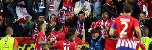 Реал – Атлетіко: Коста забив найшвидший гол в історії Суперкубка УЄФА