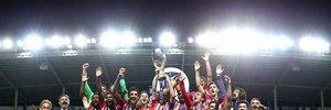 Стамбул прийме матч за Суперкубок УЄФА у 2019 році, у 2020 – Порту