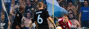 Ліга Європи: Селезньов пробачив Краснодар, Генк Маліновського впевнено переміг Мальме