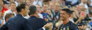 Роналду сможет сыграть в 3 туре Лиги чемпионов с Манчестер Юнайтед, – СМИ