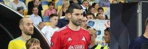 Голкіпер Астани Еріч: Грали проти Динамо у свій футбол до останніх хвилин